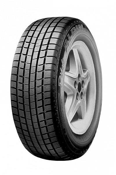 Michelin PILOTALPIN pneumatiky