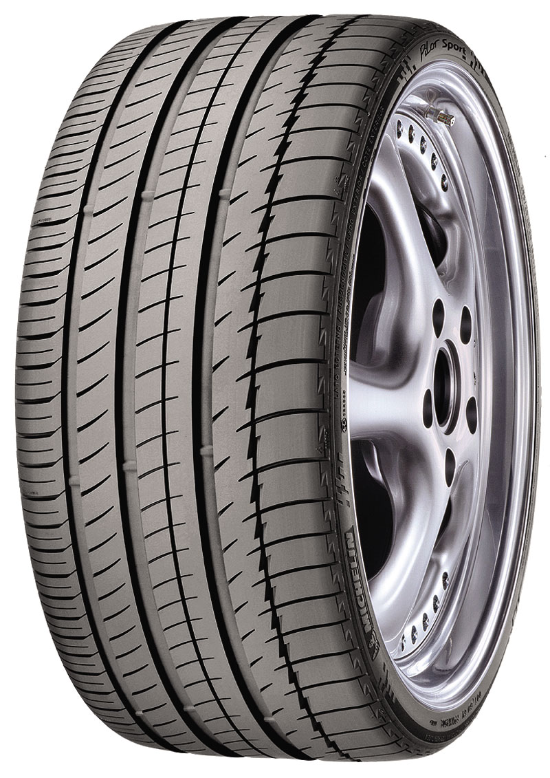 Michelin PILOTSPORT lastik