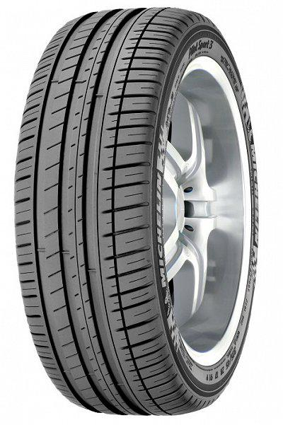 Michelin PILOTSPORT3 lastik