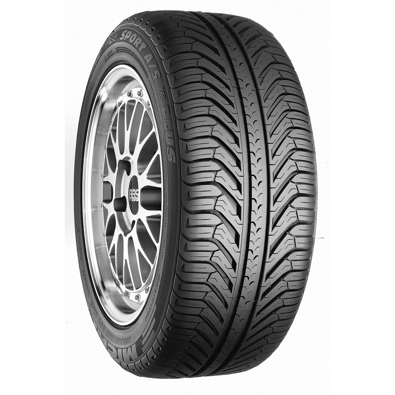 Michelin PILOTSPORTASPLUS pneumatiky