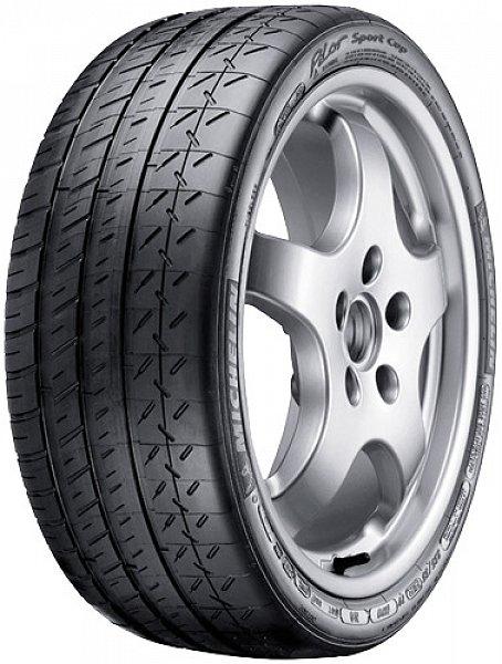 Michelin PILOTSPORTCUP pneumatiky