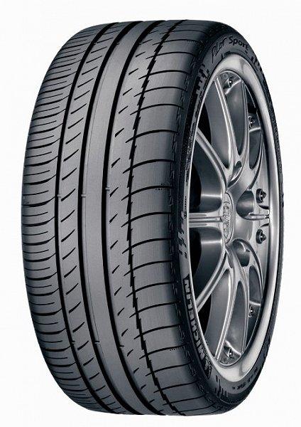 Michelin PILOTSPORTPS2 pneumatiky