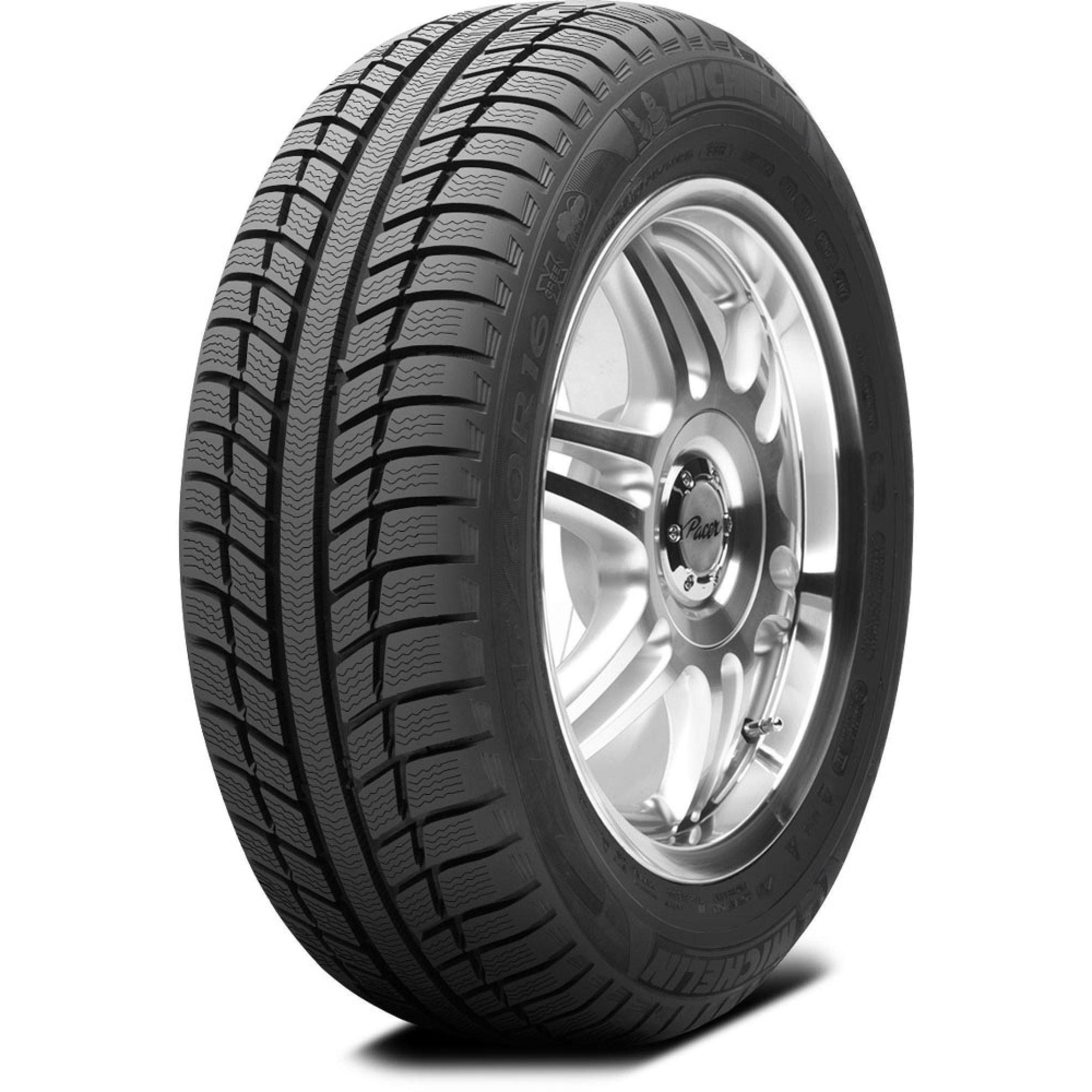 Michelin PRIMALPINPA3 lastik