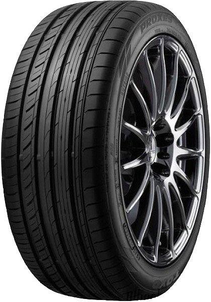 Toyo PROXESC1S pneumatiky