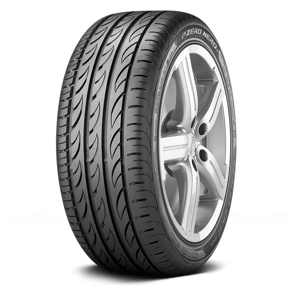 Pirelli PZERONEROGT anvelope