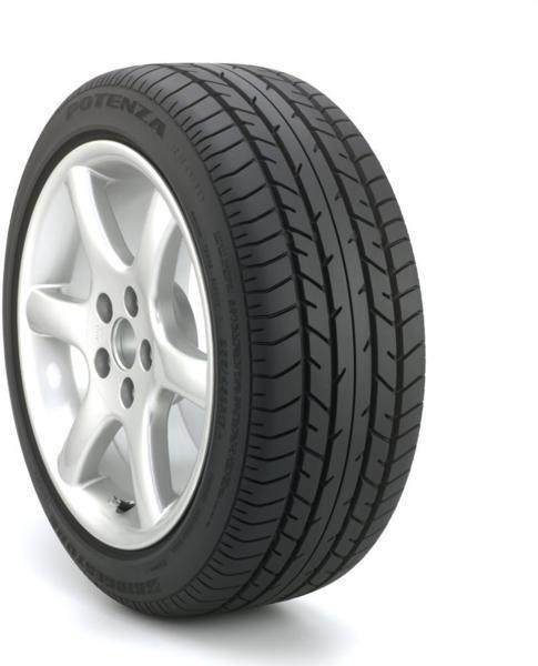 Bridgestone RE030 pattern