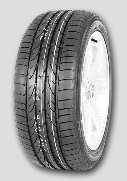 Bridgestone RE050 pattern