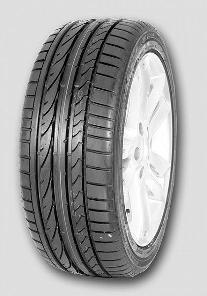Bridgestone RE050A pattern