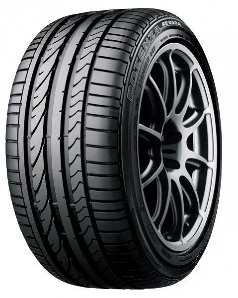 Bridgestone RE050A1 pattern