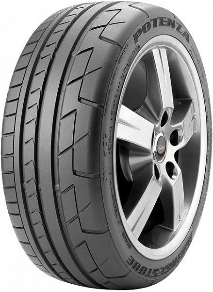 Bridgestone RE070 pattern