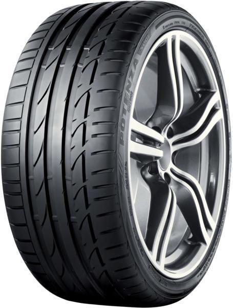Bridgestone RE71G pattern
