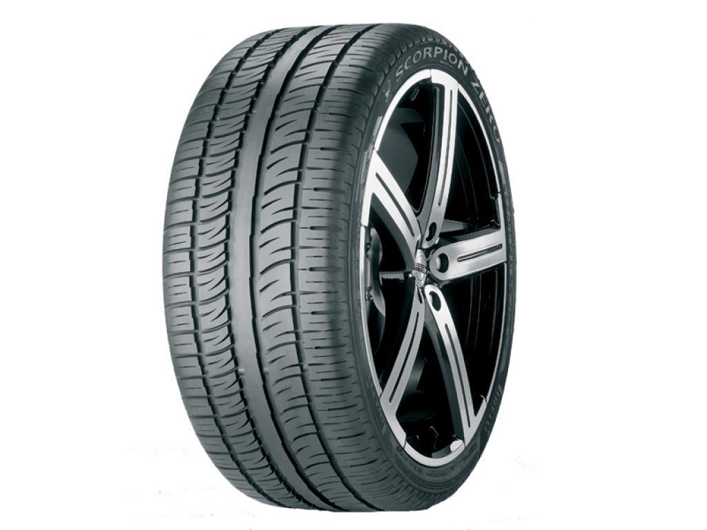 Pirelli SCORPIONZERO anvelope
