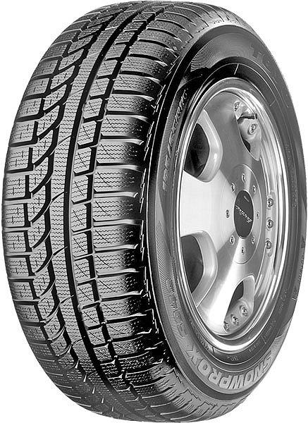 Toyo SNOWPROXS942 pneumatiky