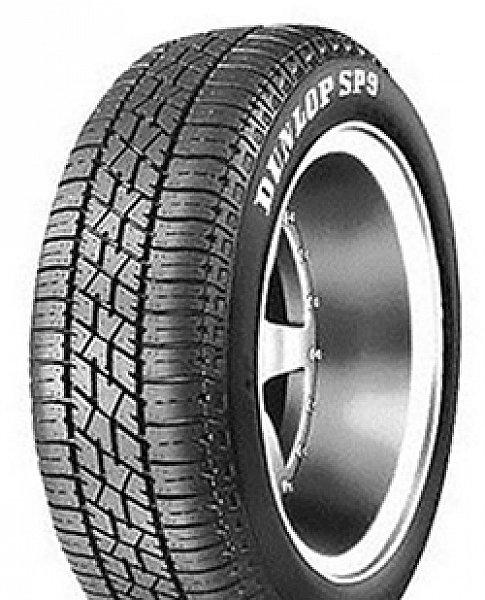 Dunlop SP9C anvelope