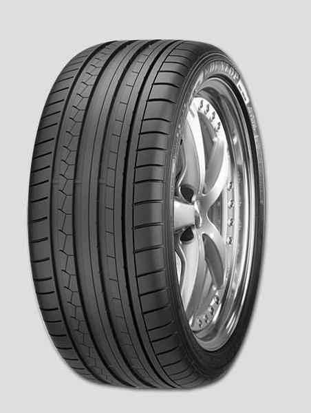 Dunlop SPORTMAXXGT anvelope