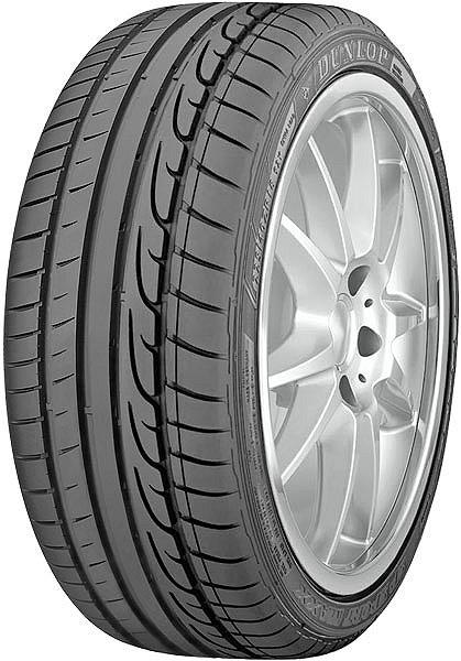 Dunlop SPORTMAXXRT anvelope