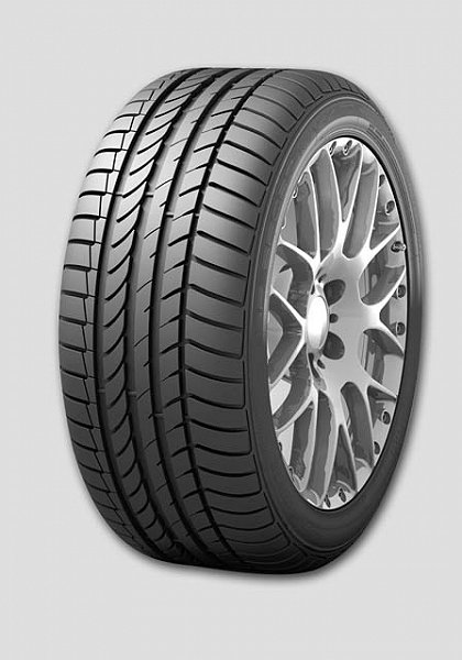 Dunlop SPORTMAXXTT anvelope