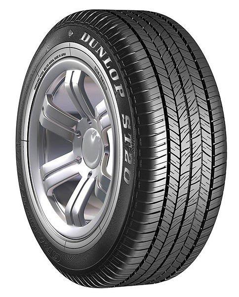 Dunlop ST20 anvelope
