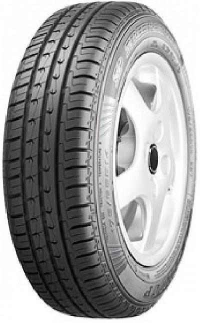 Dunlop STREETRESPONSE pneumatika
