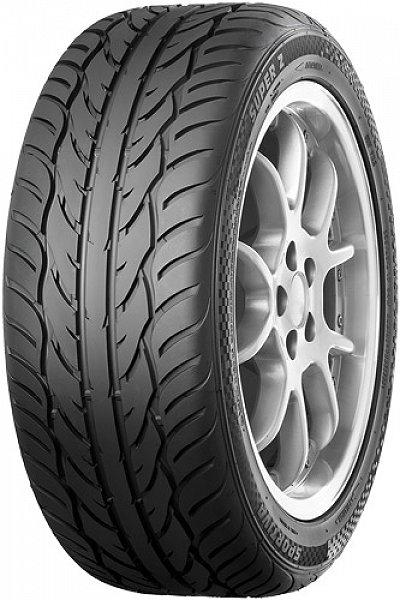 Sportiva SUPERZ pneumatiky