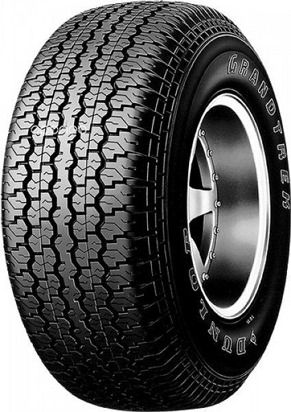 Dunlop TG35 anvelope