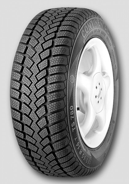 Continental TS780 pneumatika