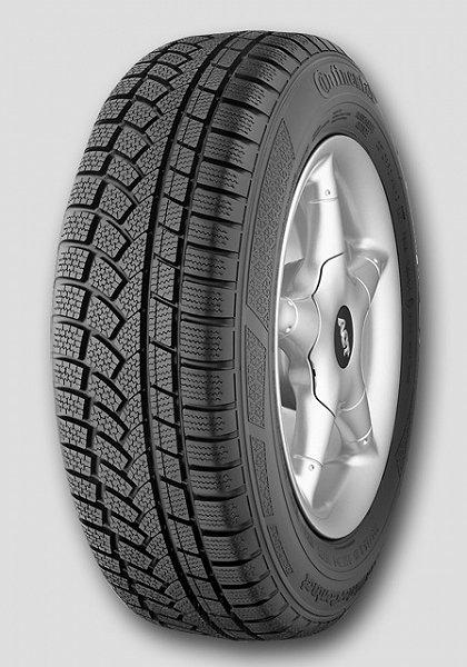 Continental TS790 pneumatika