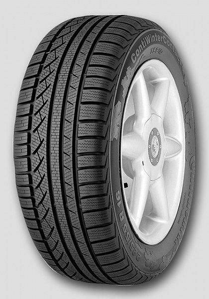 Continental TS810 pneumatika