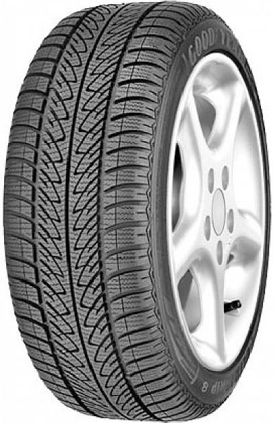 Goodyear UG8PERFORMANCE anvelope