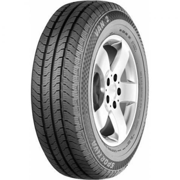 Sportiva VAN2 pneumatiky