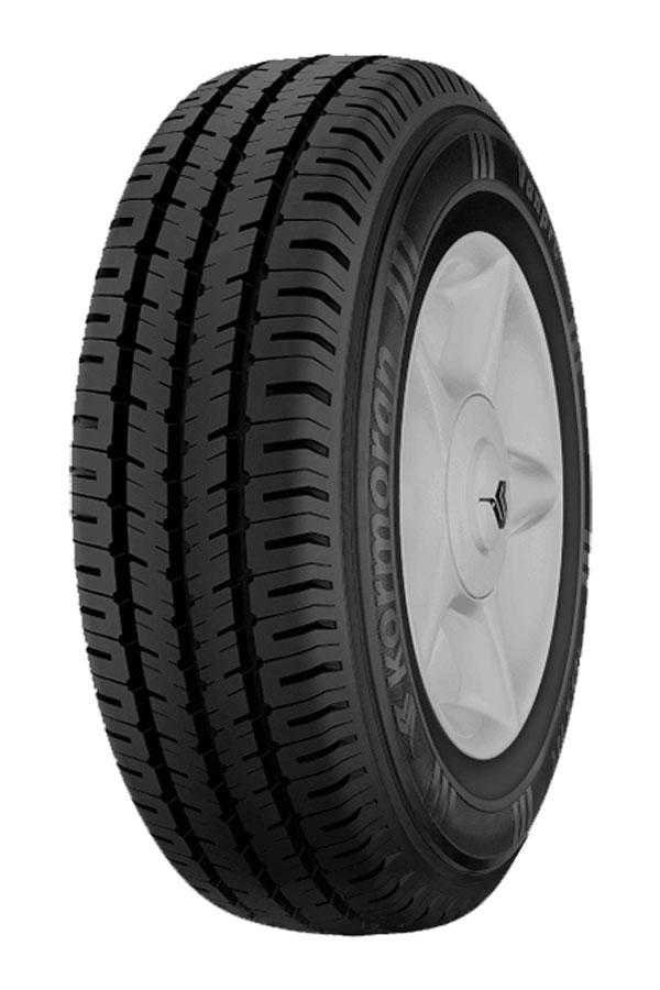Kormoran VANPROB3 pneumatiky
