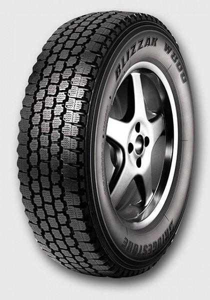 Bridgestone W800 pattern