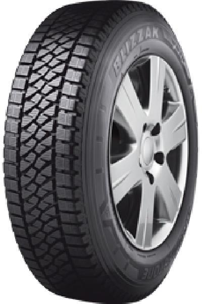 Bridgestone W810 pattern