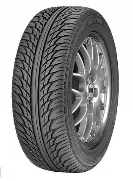 Sportiva Z65 pneumatiky